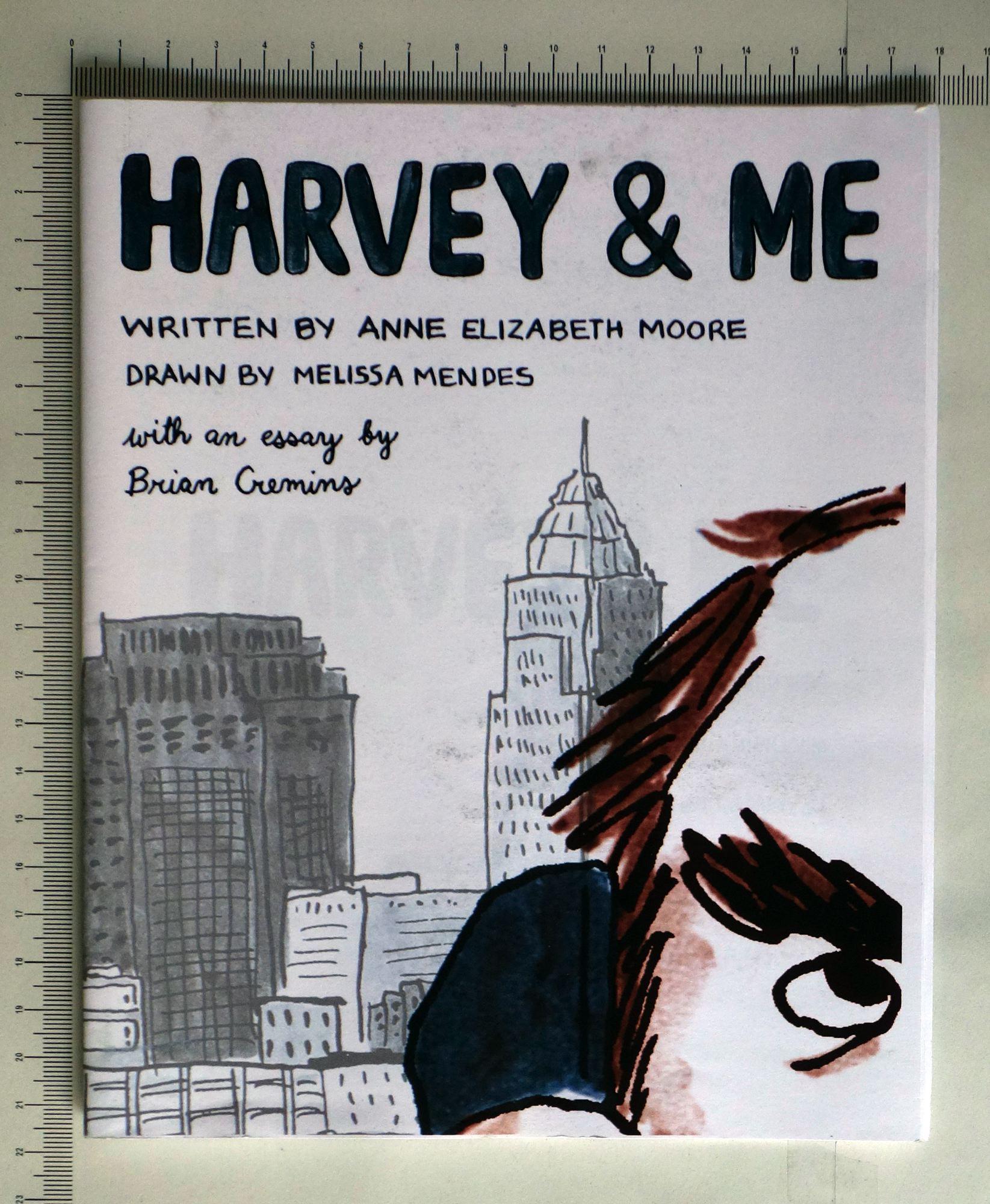 Harvey & me