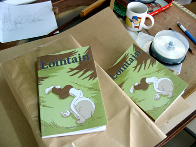 Lointain Beaubeau - 4