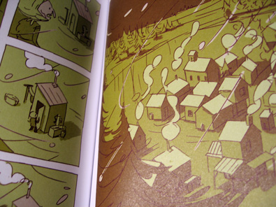 Lointain Beaubeau - 5