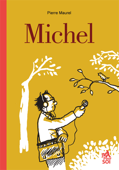 Couverture de Michel