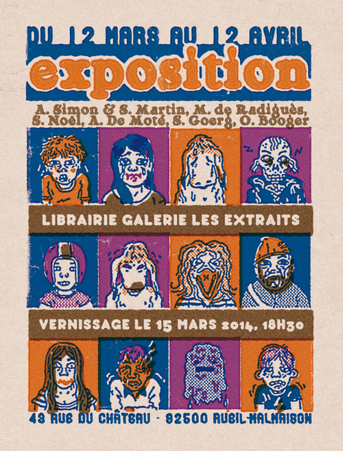 Expositions, expositions ! - 1