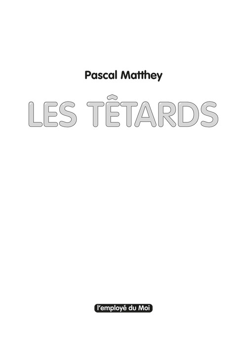Les Têtards image 3