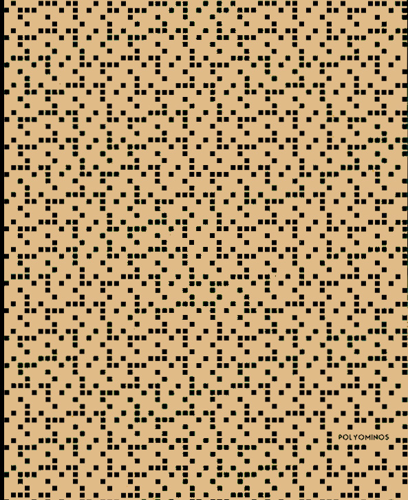 Couverture de Polyominos