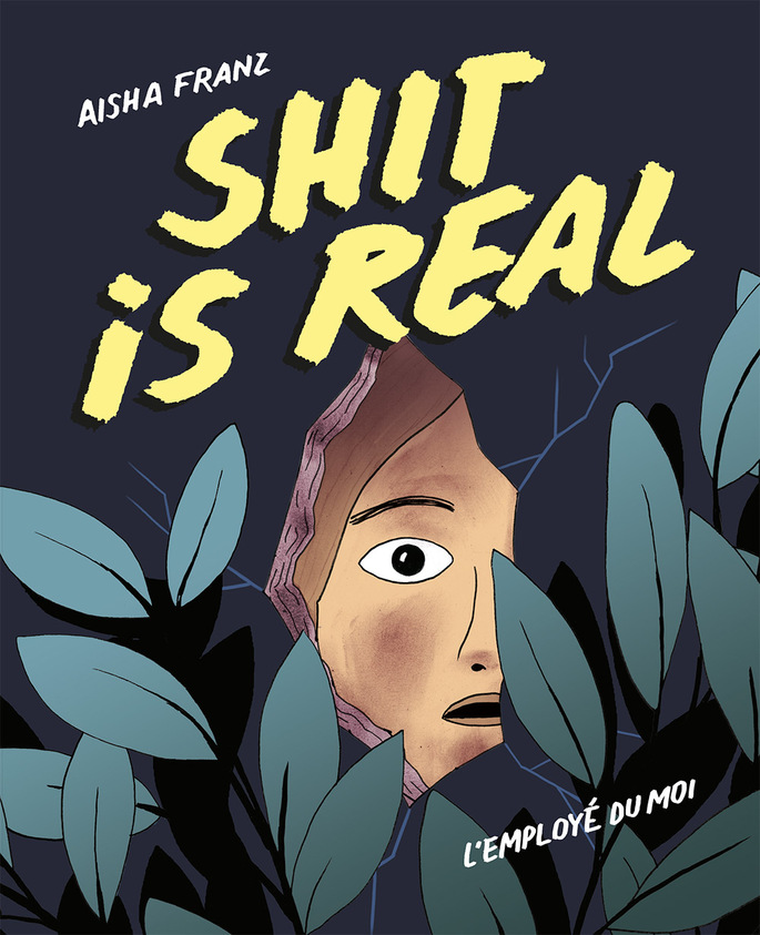 Couverture de Shit is Real